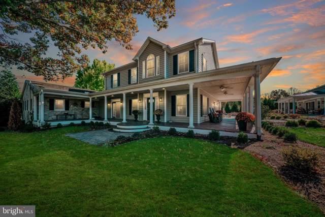 10810 Burwell Road, NOKESVILLE, VA 20181 (#VAPW482542) :: Jacobs & Co. Real Estate