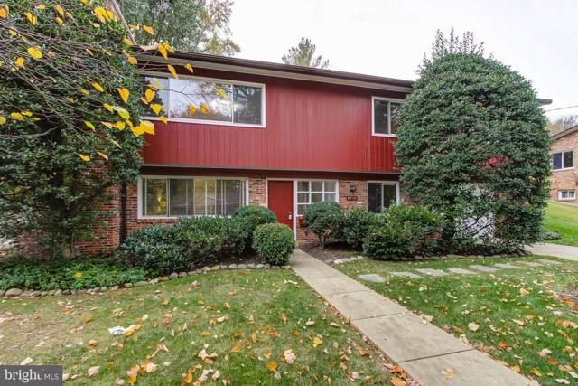 8716 Susanna Lane, CHEVY CHASE, MD 20815 (#MDMC686572) :: Great Falls Great Homes