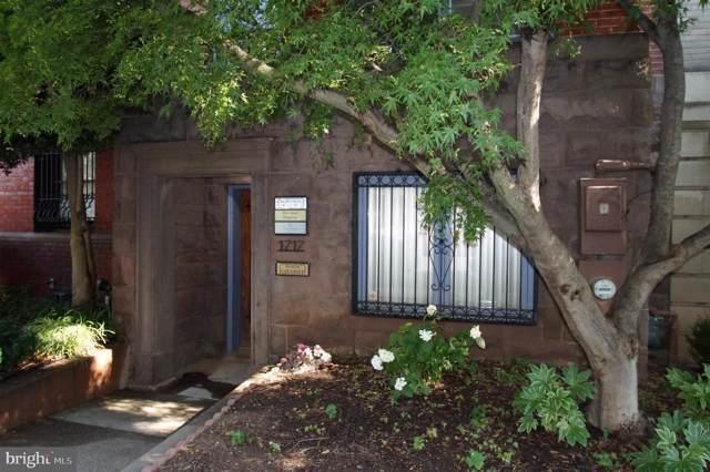 1717 N Street NW, WASHINGTON, DC 20036 (#DCDC449658) :: Eng Garcia Grant & Co.