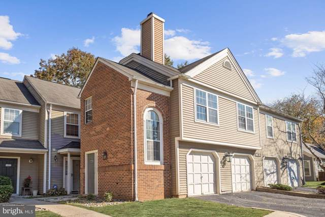 4606 Governor Kent Court #471, UPPER MARLBORO, MD 20772 (#MDPG550288) :: The Maryland Group of Long & Foster Real Estate