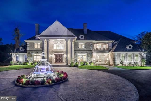 11643 Blue Ridge Lane, GREAT FALLS, VA 22066 (#VAFX1098950) :: Great Falls Great Homes
