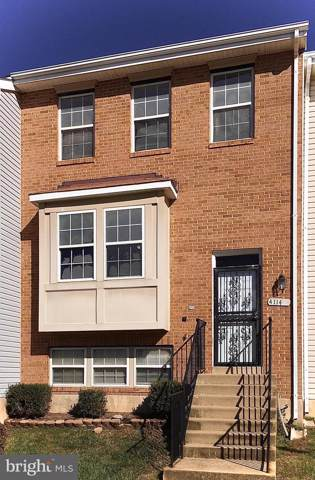 4114 Apple Orchard Court #7, SUITLAND, MD 20746 (#MDPG550292) :: The Matt Lenza Real Estate Team