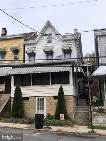407 Saint John Street, SCHUYLKILL HAVEN, PA 17972 (#PASK128656) :: The Joy Daniels Real Estate Group