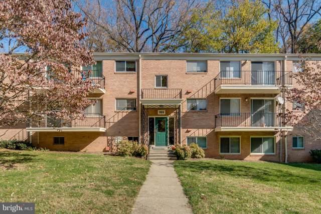 10619 Kenilworth Avenue K-203, BETHESDA, MD 20814 (#MDMC686574) :: Tom & Cindy and Associates