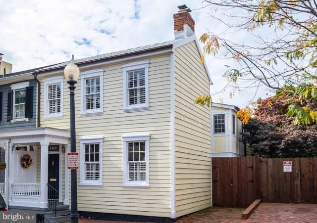 1406 29TH Street NW, WASHINGTON, DC 20007 (#DCDC449664) :: Great Falls Great Homes