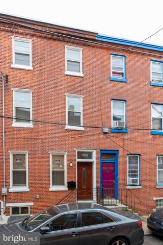 446 Olive Street, PHILADELPHIA, PA 19123 (#PAPH849172) :: Harper & Ryan Real Estate