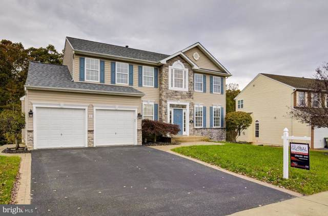 6 Persevere Drive, STAFFORD, VA 22554 (#VAST216520) :: The Licata Group/Keller Williams Realty