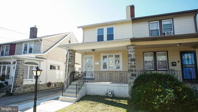 532 Bonsall Avenue, LANSDOWNE, PA 19050 (#PADE504214) :: The John Kriza Team