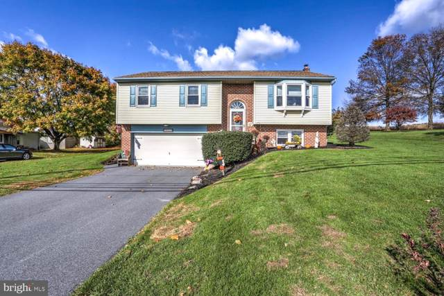 2710 N Reading Road, REINHOLDS, PA 17569 (#PALA143264) :: ExecuHome Realty