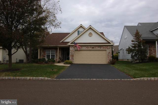 719 S Settlers Circle, WARRINGTON, PA 18976 (#PABU484124) :: The Matt Lenza Real Estate Team