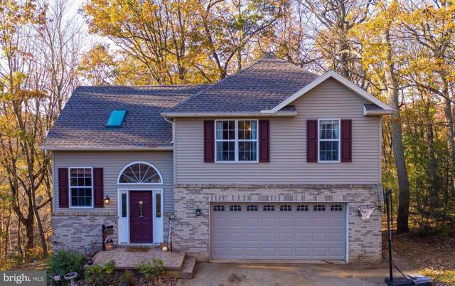 313 Holyoke Drive, YORK, PA 17402 (#PAYK128396) :: The Heather Neidlinger Team With Berkshire Hathaway HomeServices Homesale Realty