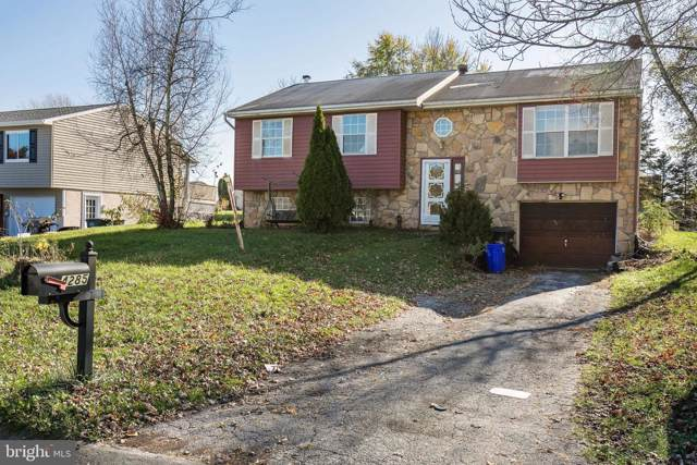 4285 Beaumont Road, DOVER, PA 17315 (#PAYK128398) :: Bob Lucido Team of Keller Williams Integrity