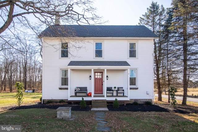 197 Locktown Flemington Road, FLEMINGTON, NJ 08822 (#NJHT105742) :: Viva the Life Properties