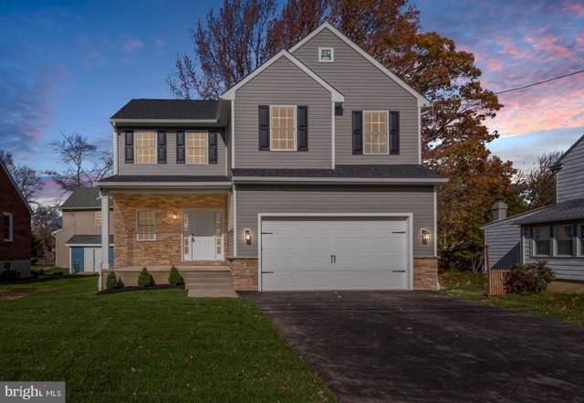 103 Prospect Avenue, WILMINGTON, DE 19803 (#DENC490602) :: Shamrock Realty Group, Inc