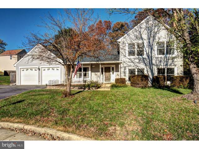 415 Spring Ridge Court, STERLING, VA 20164 (#VALO398460) :: Great Falls Great Homes