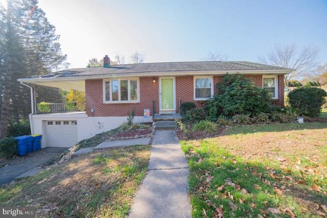 6025 Bell Road, HARRISBURG, PA 17111 (#PADA116620) :: Younger Realty Group