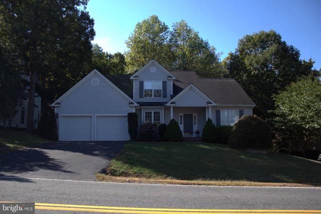 10108 Colechester Street, FREDERICKSBURG, VA 22408 (#VASP217630) :: Keller Williams Pat Hiban Real Estate Group