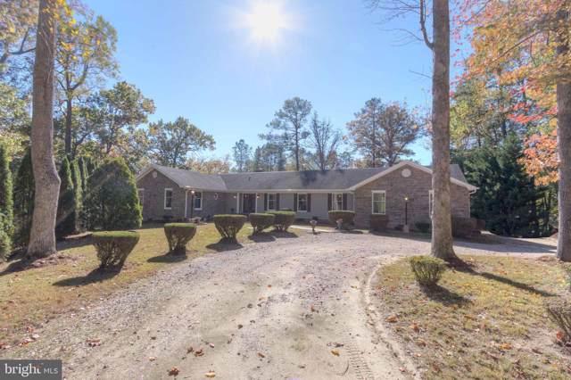 213 Grand Villa Drive, WEEMS, VA 22576 (#VALV100666) :: Keller Williams Pat Hiban Real Estate Group