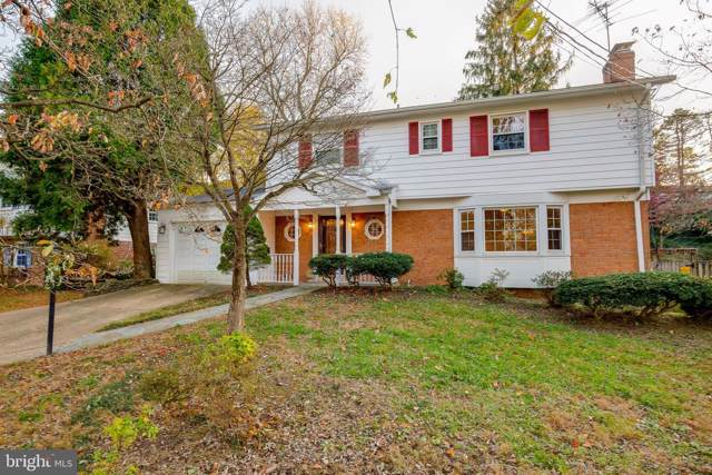 9215 Santayana Drive, FAIRFAX, VA 22031 (#VAFX1098974) :: The Vashist Group