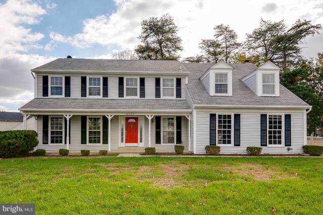 6521 White Post Road, CENTREVILLE, VA 20121 (#VAFX1098978) :: The Putnam Group