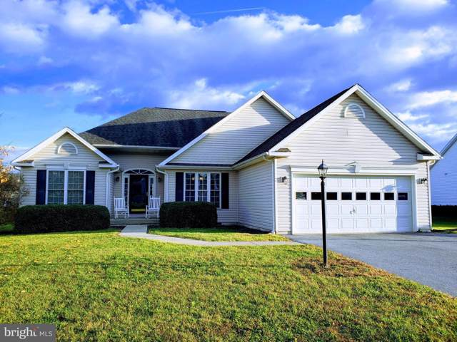 53 Watkins Ferry, MARTINSBURG, WV 25404 (#WVBE172752) :: Advance Realty Bel Air, Inc