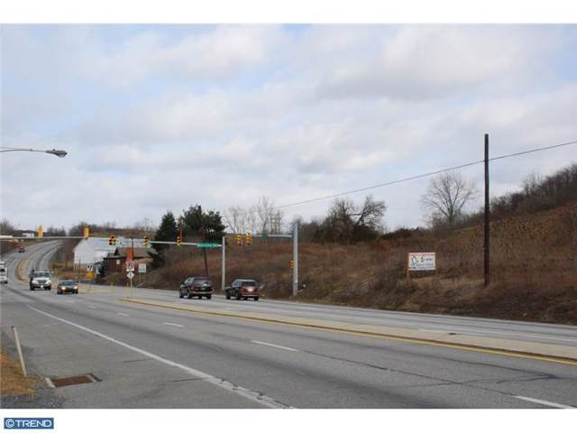 L:0 Route 61, LEESPORT, PA 19555 (#PABK350534) :: Iron Valley Real Estate