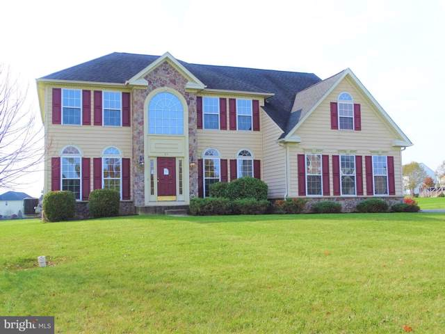 60 Autumnwood Avenue, YORK, PA 17404 (#PAYK128406) :: ExecuHome Realty