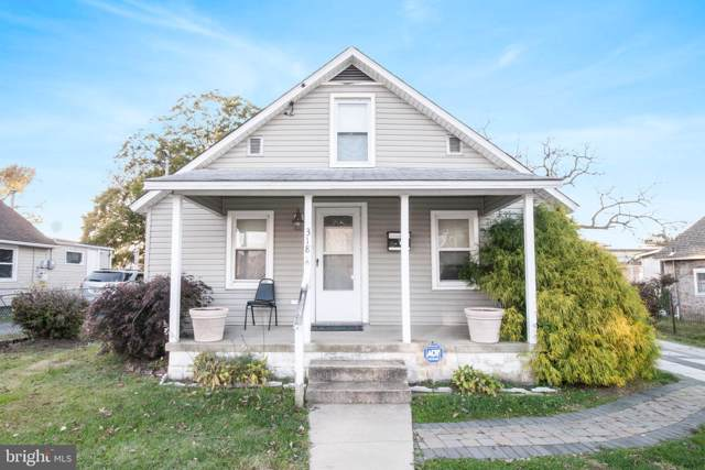 318 S Juniata Street, HAVRE DE GRACE, MD 21078 (#MDHR240832) :: Keller Williams Pat Hiban Real Estate Group