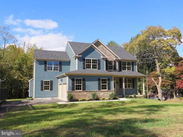 1622 Walnut Street, LANSDALE, PA 19446 (#PAMC631006) :: Viva the Life Properties