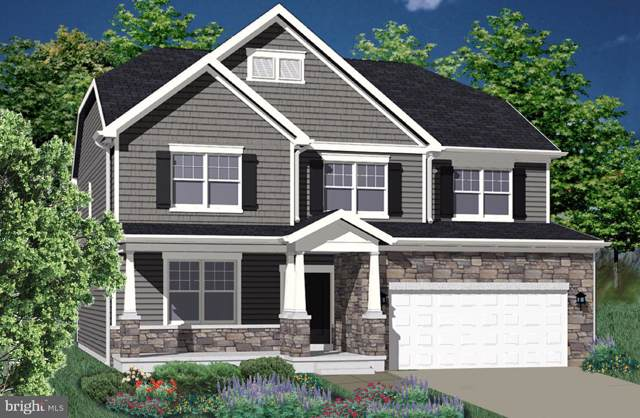 Lot 4 Addison Court, COLLEGEVILLE, PA 19426 (#PAMC631010) :: Lucido Agency of Keller Williams