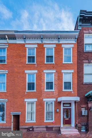 217 State Street, HARRISBURG, PA 17101 (#PADA116628) :: ExecuHome Realty