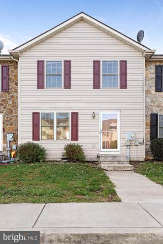 15 Colossians Court, INWOOD, WV 25428 (#WVBE172756) :: The Bob & Ronna Group
