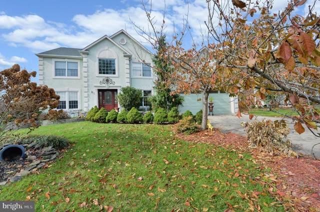 17 Washington Drive, MARLTON, NJ 08053 (#NJBL361170) :: John Smith Real Estate Group