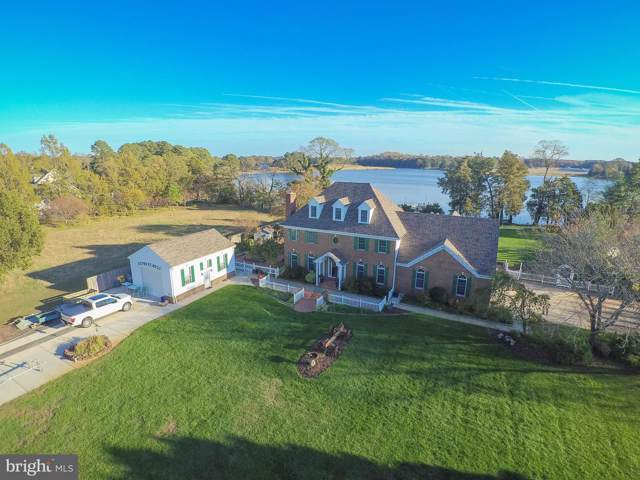 3293 Redden Ferry Road, EDEN, MD 21822 (#MDWC105906) :: John Smith Real Estate Group