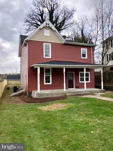 220 E A Street, BRUNSWICK, MD 21716 (#MDFR256318) :: RE/MAX Plus