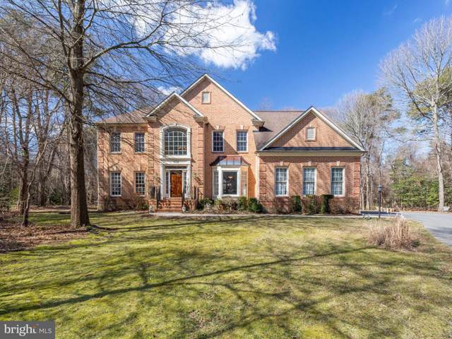 1504 Masonetta Way, ANNAPOLIS, MD 21409 (#MDAA418522) :: Great Falls Great Homes