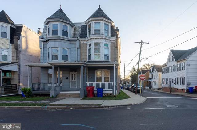 324 Oak Street, POTTSTOWN, PA 19464 (#PAMC631016) :: The Team Sordelet Realty Group