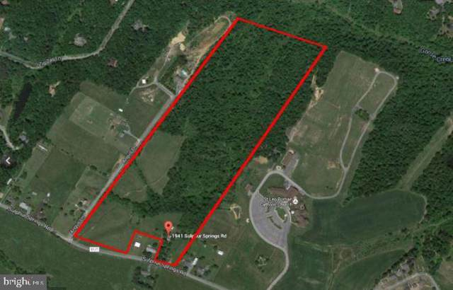 1941 Sulphur Springs Road, INWOOD, WV 25428 (#WVBE172762) :: Pearson Smith Realty