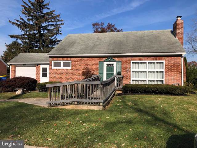 129 Homeland Road, YORK, PA 17403 (#PAYK128410) :: Keller Williams of Central PA East
