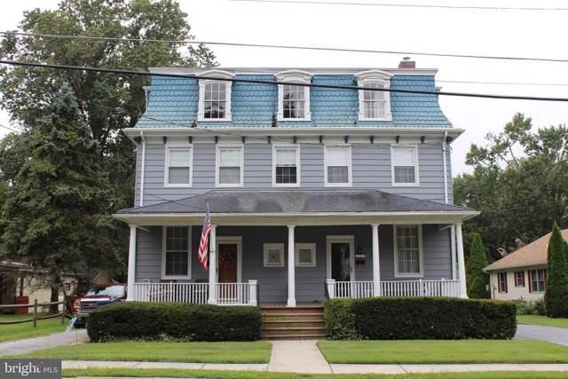 10-12 W Grant Street, WOODSTOWN, NJ 08098 (#NJSA136446) :: Ramus Realty Group