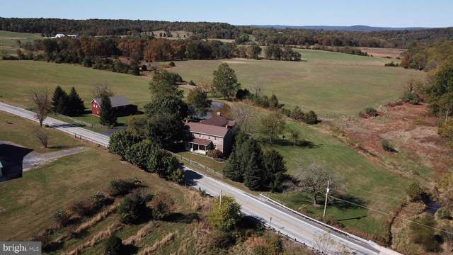 1595 Pumping Station Road, GETTYSBURG, PA 17325 (#PAAD109404) :: CENTURY 21 Core Partners