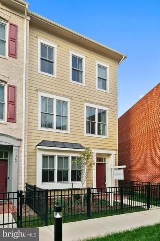 1371 Powhatan Street, ALEXANDRIA, VA 22314 (#VAAX241404) :: Tom & Cindy and Associates