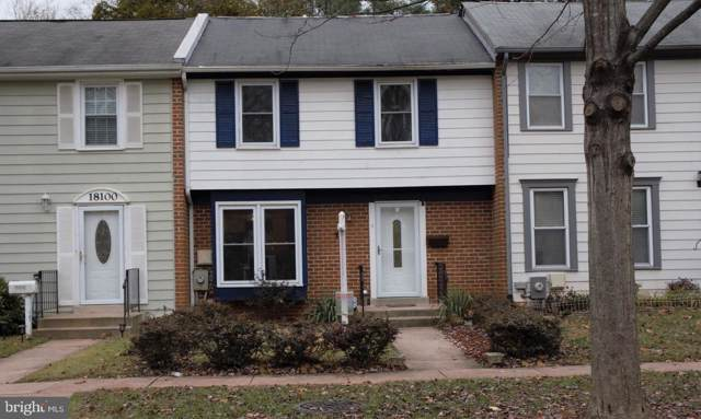 18102 Metz Drive, GERMANTOWN, MD 20874 (#MDMC686602) :: The Speicher Group of Long & Foster Real Estate