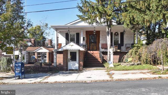 4118 4TH Street, BALTIMORE, MD 21225 (#MDAA418524) :: Great Falls Great Homes