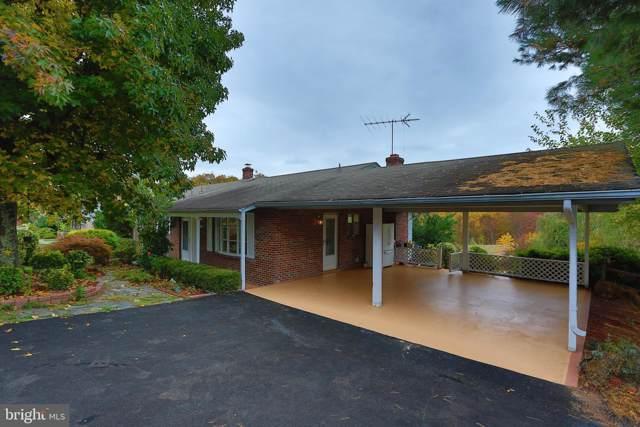 24001 Clarksburg Road, CLARKSBURG, MD 20871 (#MDMC686610) :: Viva the Life Properties