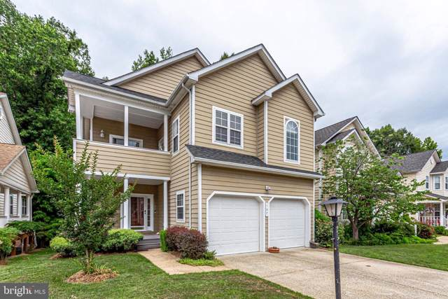 107 Burning Bush Place, LA PLATA, MD 20646 (#MDCH208526) :: The Maryland Group of Long & Foster Real Estate