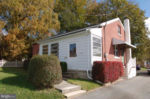 1424 Millersville Pike, LANCASTER, PA 17603 (#PALA143284) :: The Joy Daniels Real Estate Group