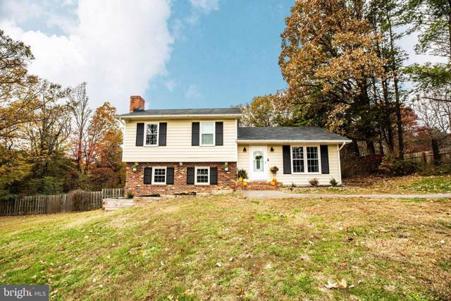 344 Greenbank Road, FREDERICKSBURG, VA 22406 (#VAST216530) :: Colgan Real Estate