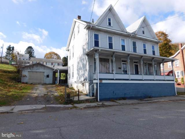 308-310 Washington Street, TAMAQUA, PA 18252 (#PASK128664) :: TeamPete Realty Services, Inc