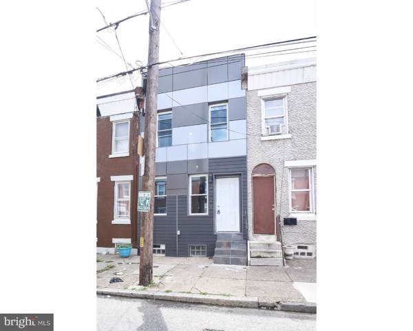 2028 E Firth Street, PHILADELPHIA, PA 19125 (#PAPH849290) :: ExecuHome Realty
